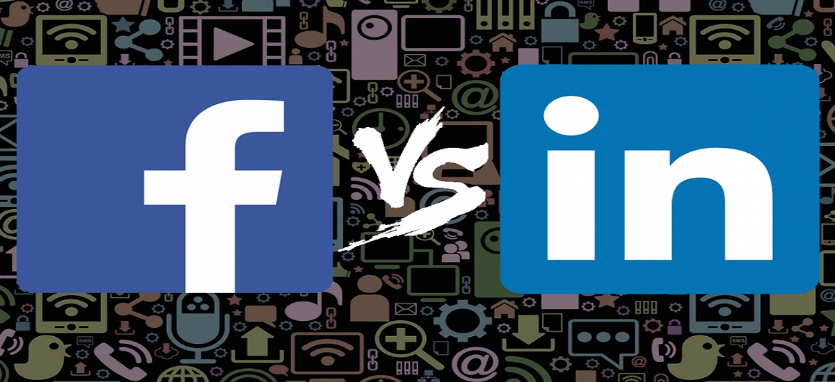 Facebook or LinkedIn: Which Site Is Better for Finding a Job You Love?