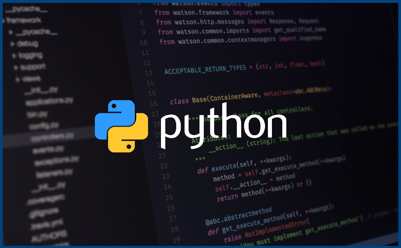 Python – Most Popular Programming Language