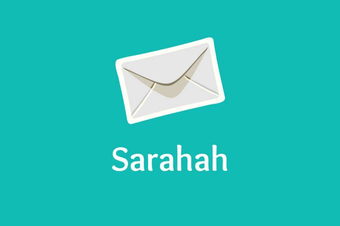 Top 10 Interesting Facts About Sarahah : The Anonymous Messaging App