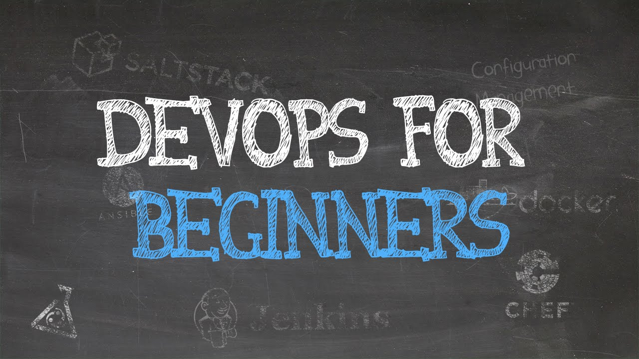 Introduction to DevOps : The Beginner's Guide