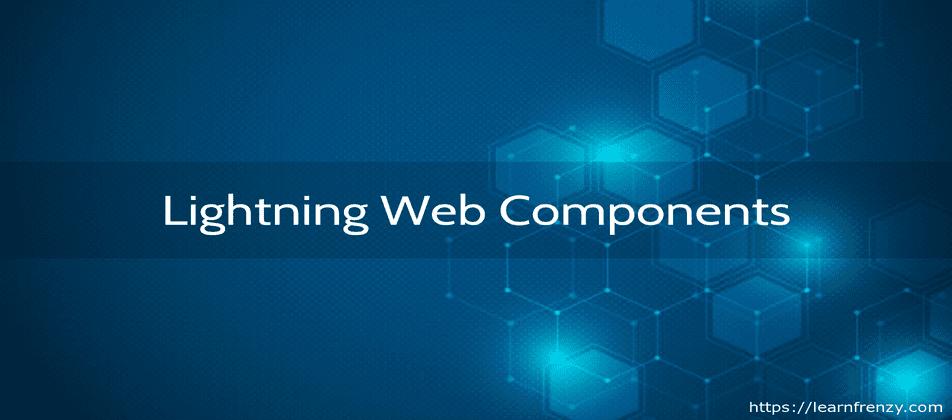 Quick Start: Lightning Web Components