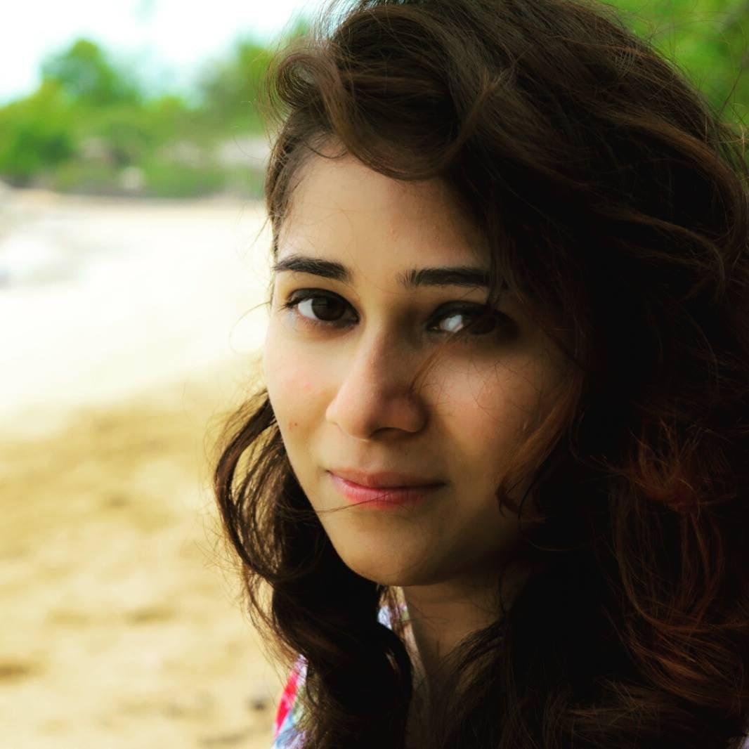 Megha Panwar